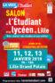 Salon de l'Etudiant Lille