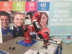 afpi_robot_collaboratif_sawyer_lille