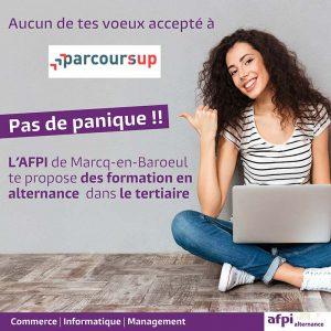 Formation Tertiaire AFPI de Mracq-en-Baroeul